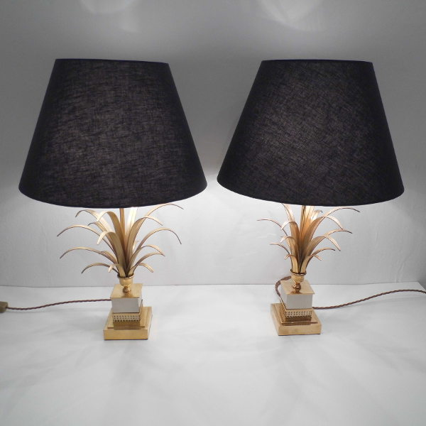 maison charles style lamps travers antiques. Black Bedroom Furniture Sets. Home Design Ideas